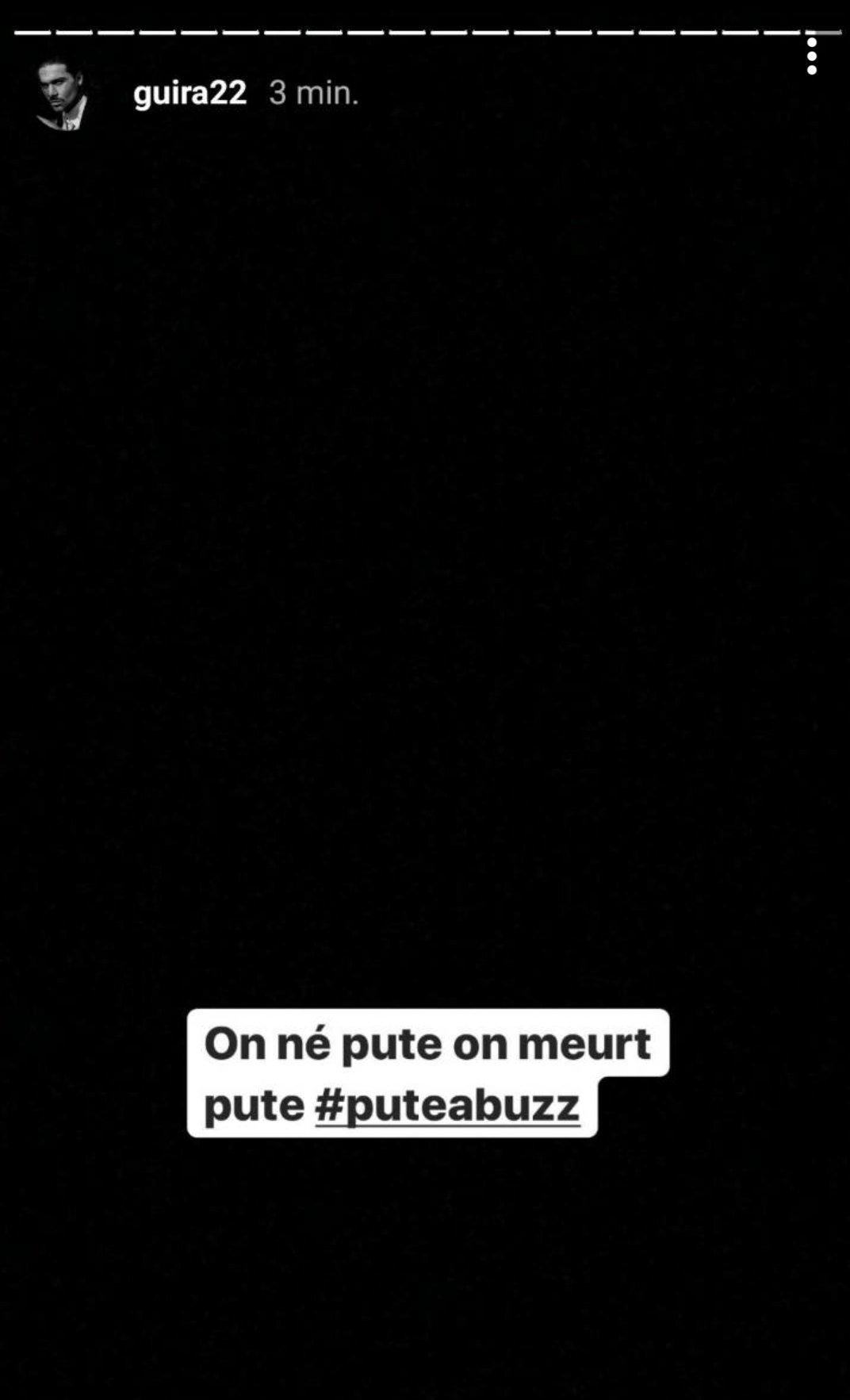 Marine El Himer et Benjamin Samat en couple ? Julien Guirado réagit et c'est violent !