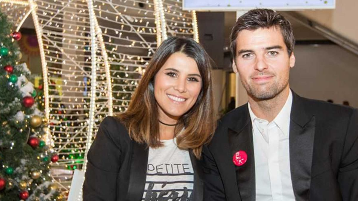 Karine Ferri fait de touchantes confessions sur son amoureux Yoann Gourcuff