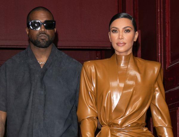 Kim Kardashian et Kanye West : Leur mariage sur le point d'exploser ?