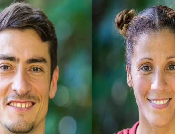 Koh-Lanta 2020 : Claude et Naoil reçoivent une récompense assez surprenante