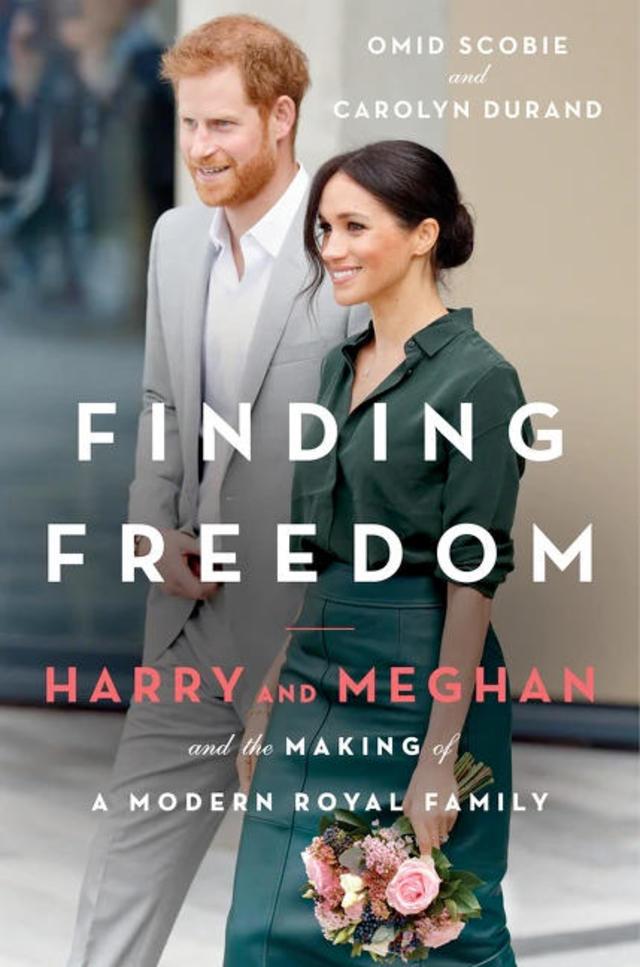"""Le prince Harry : Le livre """"Fiding Freedom"""" marque-t-il la fin de sa relation avec la famille royale ?"""