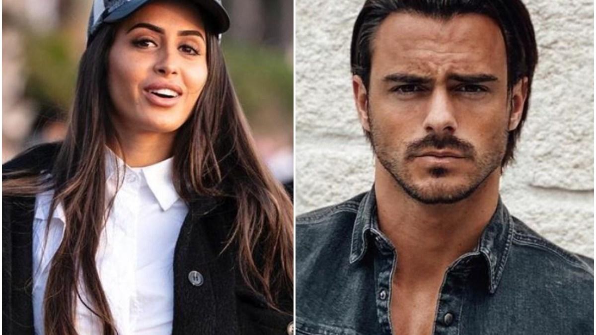 Marine El Himer en couple avec Benjamin Samat ? Son frère ne décolère pas !