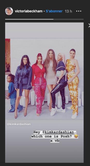 Quand Kim Kardashian et ses soeurs se prennent... pour les Spice Girls !