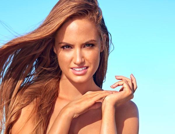Haley Kalil : Sa mère insiste pour qu'elle ne porte pas de micro-bikini… Vous allez aimer le résultat !