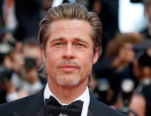 Brad Pitt : Non sa nouvelle compagne n'est pas célibataire !