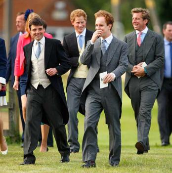 Comment le prince Harry a perdu son meilleur ami en épousant Meghan Markle