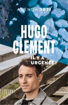 Hugo Clément lynché sur la toile... à cause d'un agenda