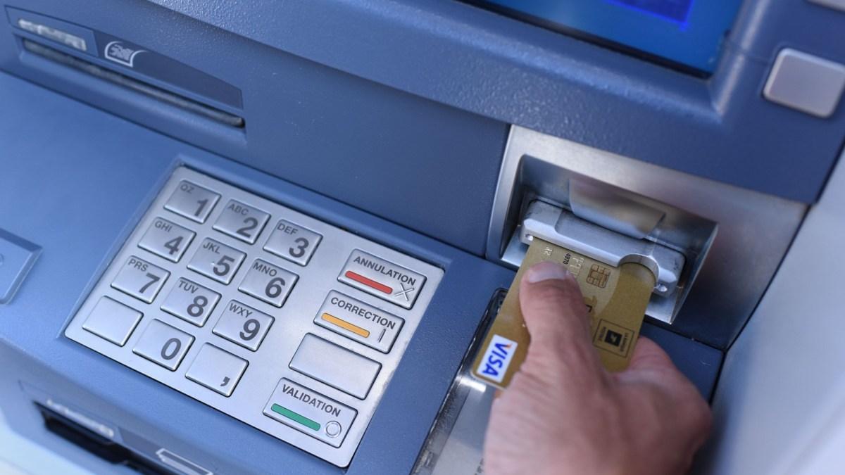 Ile-de-France : un distributeur de billets explose et fait plusieurs blessés !