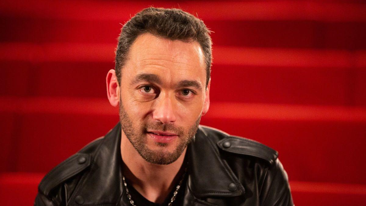 Johnny Hallyday : Jean-Baptiste Guégan se lâche sur l'héritage du Taulier