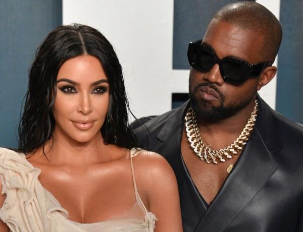 Kim Kardashian : Kanye West la délaisse de nouveau malgré leur séjour ensemble
