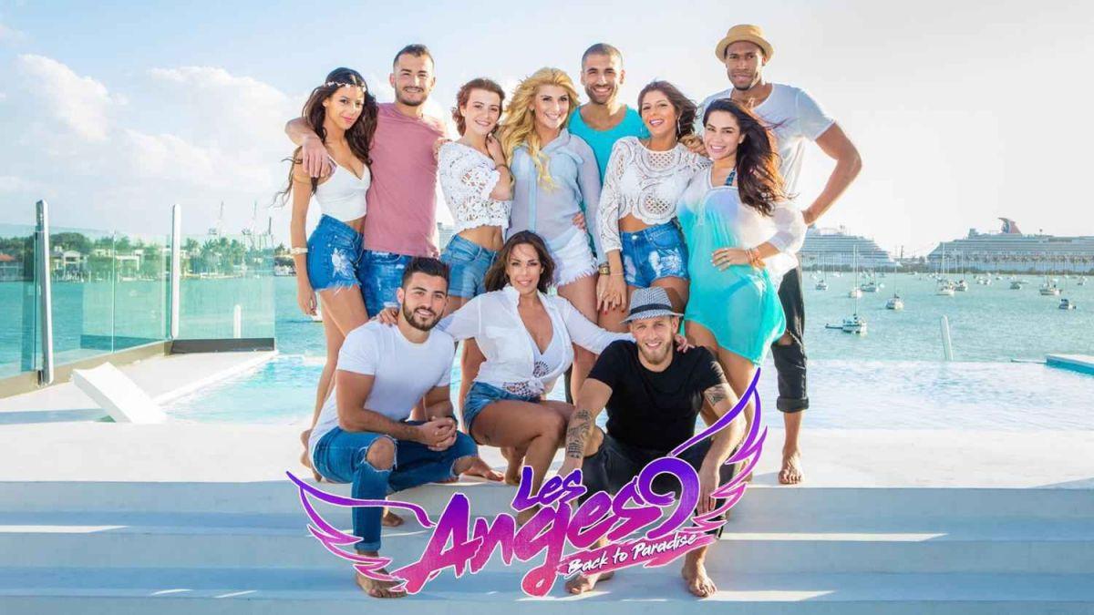Les Anges : clap de fin pour l'émission avec une 13eme et dernière saison