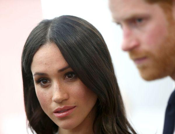 Meghan Markle snobée par le magazine Vogue : Nouvel affront pour la duchesse