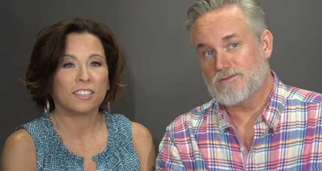 Relooking : Marié depuis 33 ans, un couple marié subit une transformation radicale