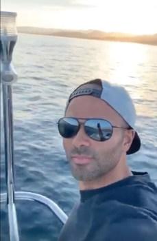 Tony Parker : après l'annonce de sa séparation, il s'amuse sur la Côte d'Azur