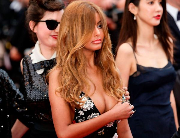 Zahia Dehar : la pin-up fait la promotion du terroir corse !