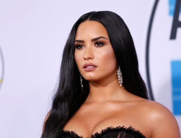 Demi Lovato : ses touchantes déclarations 2 ans après son overdose