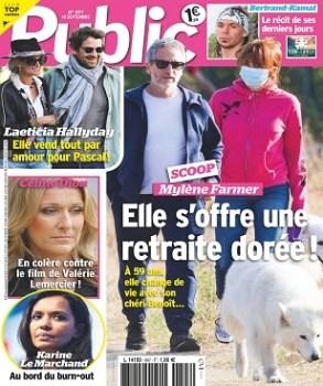 Exit Paris ! Mylène Farmer s'offre une nouvelle vie... L'heure de la retraite ?