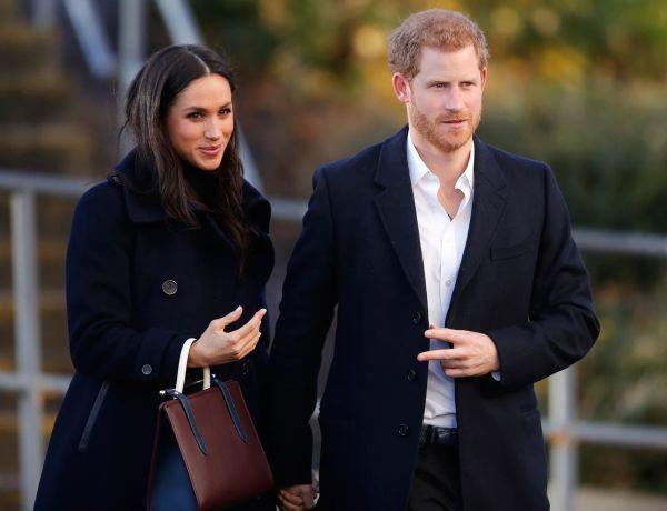 Lady Diana : ce touchant hommage de Meghan Markle et du prince Harry pour l'anniversaire de sa mort