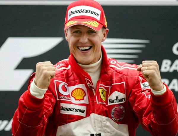 Michael Schumacher : les médecins français accusés d'avoir aggravé son état de santé