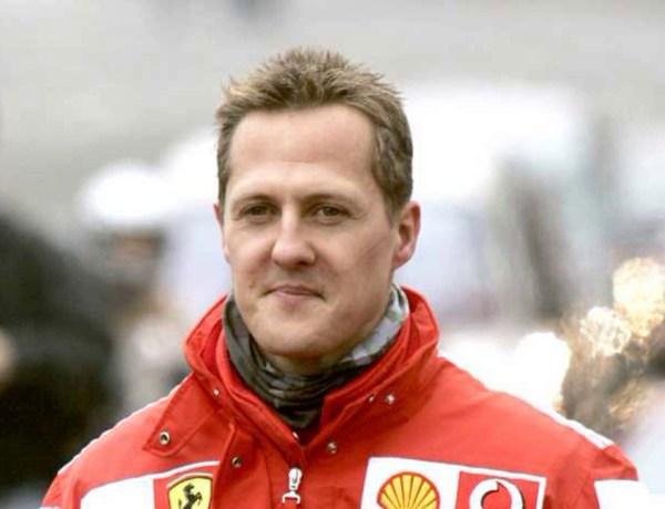Michael Schumacher : nouvelles révélations préoccupantes autour de son état de santé