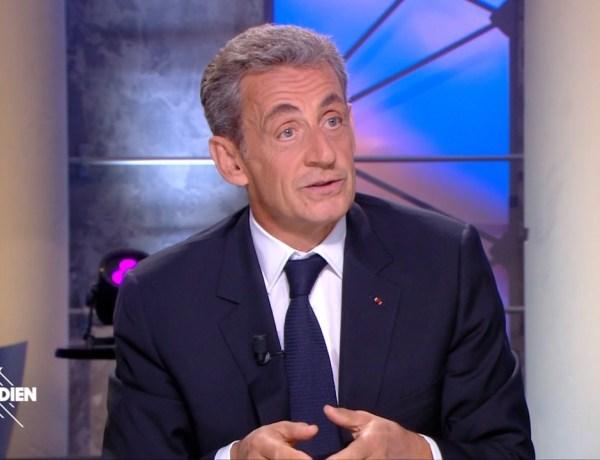 Nicolas Sarkozy : la jolie somme remportée grâce à son dernier livre