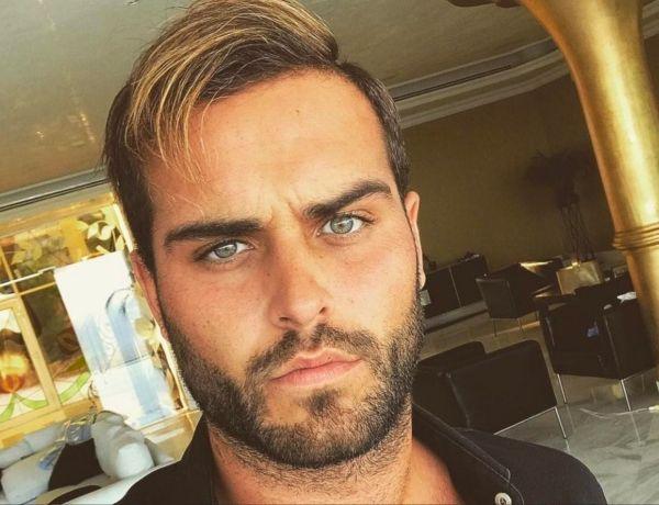Nikola Lozina : Un internaute lui demande de se suicider, il répond !