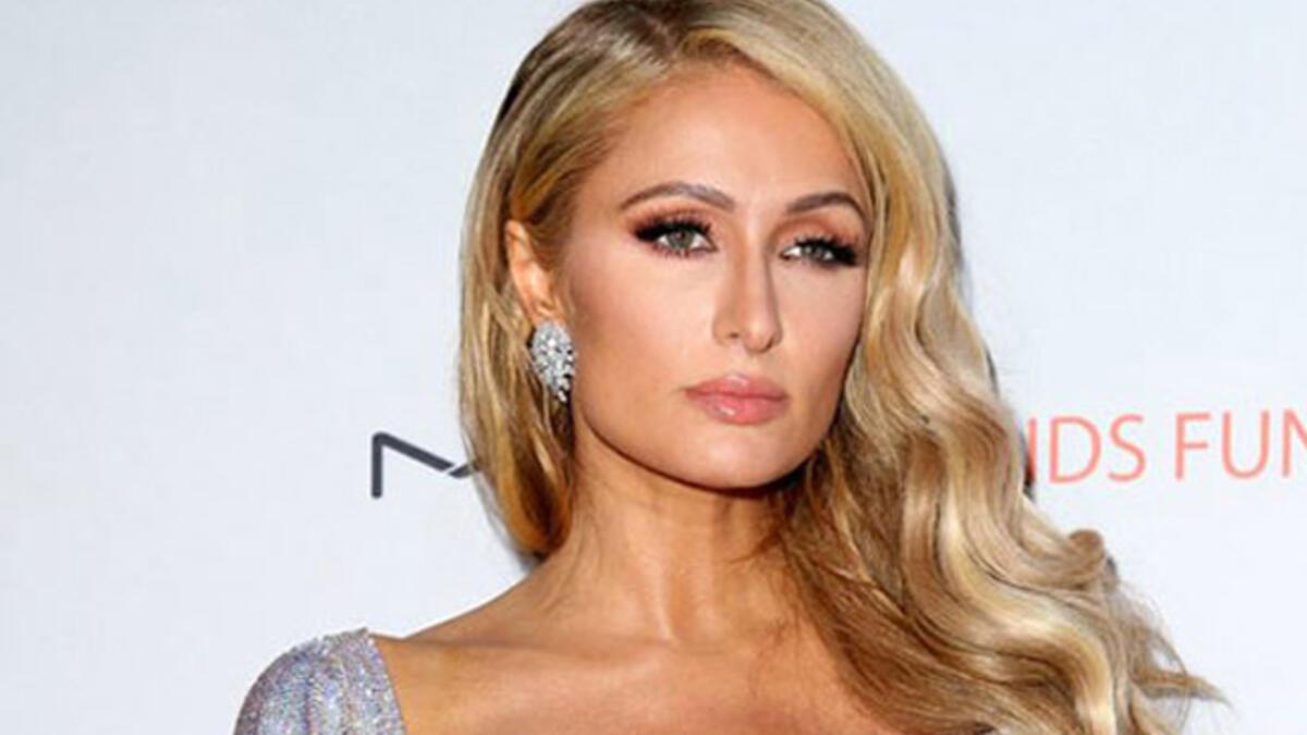 Paris Hilton : victime de violences conjugales dans plusieurs de ses relations