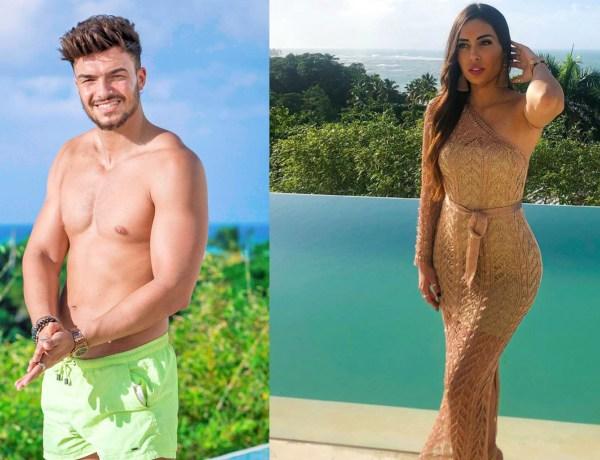 Vincent (10 couples parfaits) balance les motifs de sa rupture avec Safia