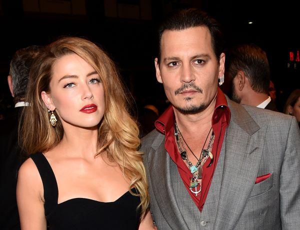 Amber Heard lance une nouvelle attaque contre Johnny Depp !