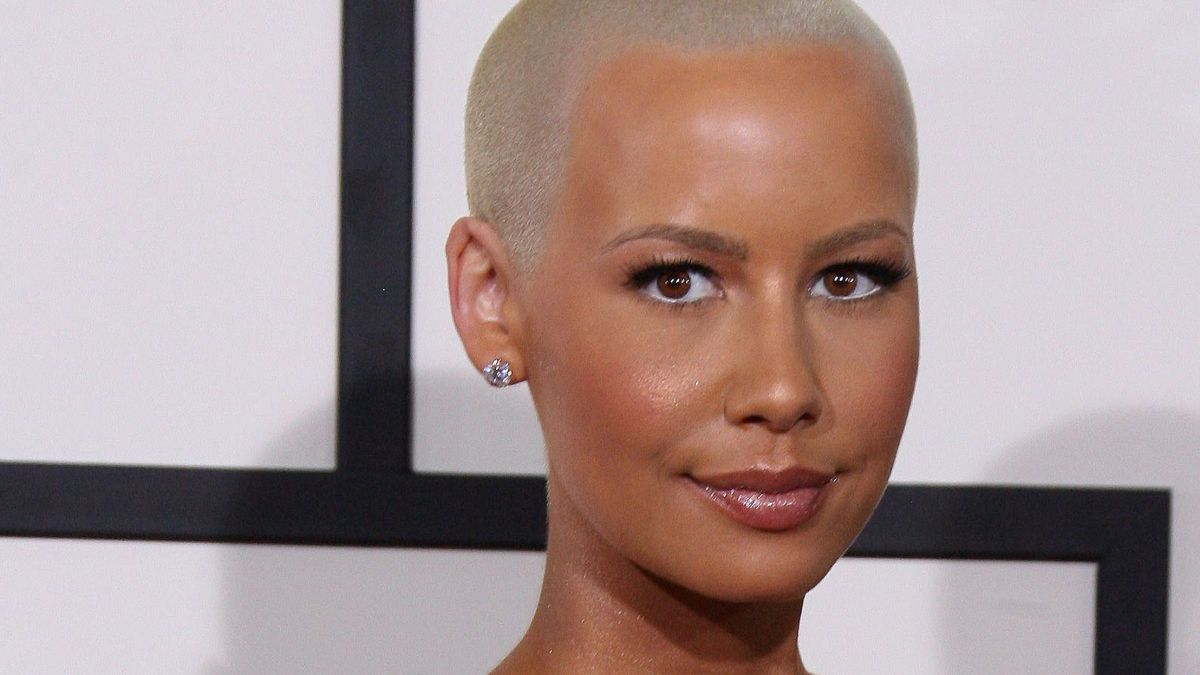 Amber Rose : son ex Kanye West, pervers narcissique ? Il continue de la harceler