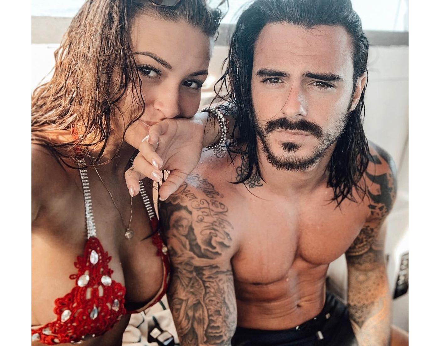 Benjamin Samat : découvrez les coulisses caliente de son idylle avec Maddy Burciaga