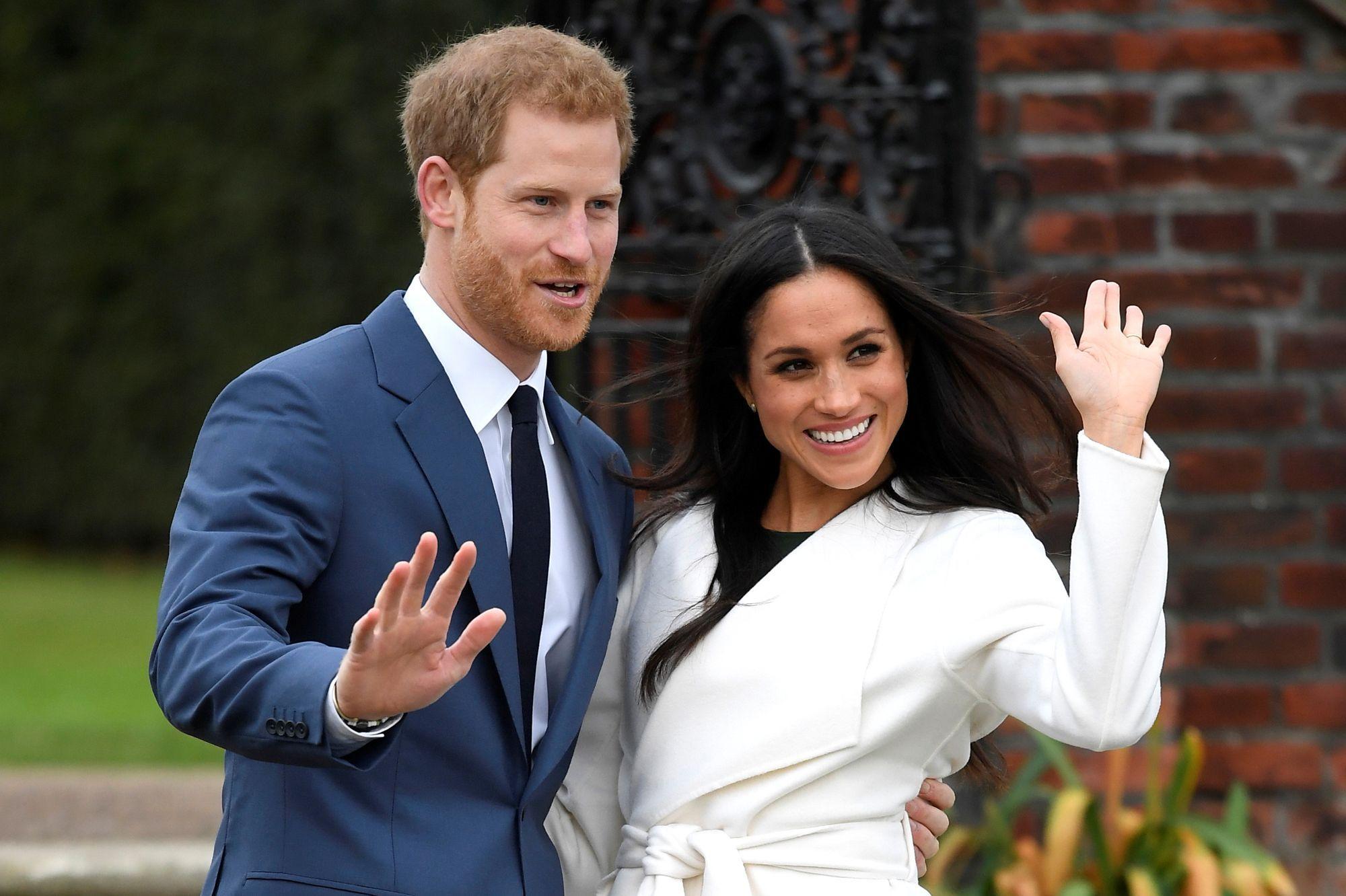 Clash - Meghan Markle et le Prince Harry traités d'extra-terrestres par un membre de la famille royale !