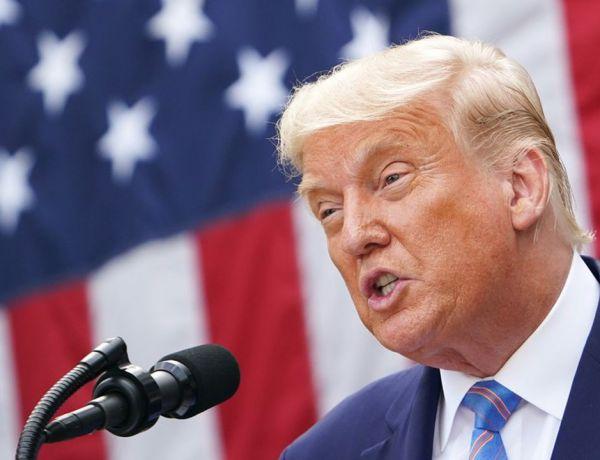 Donald Trump : son avenir se trouve-t-il en prison ?