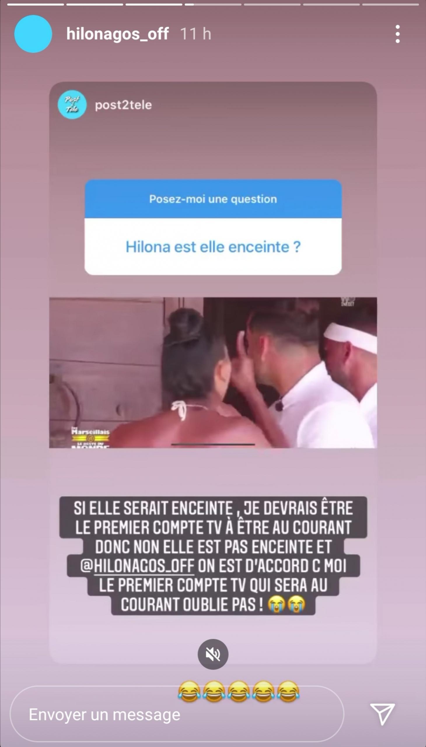 Julien Bert fiancé à Hilona : Découvrez les images de son incroyable demande en mariage