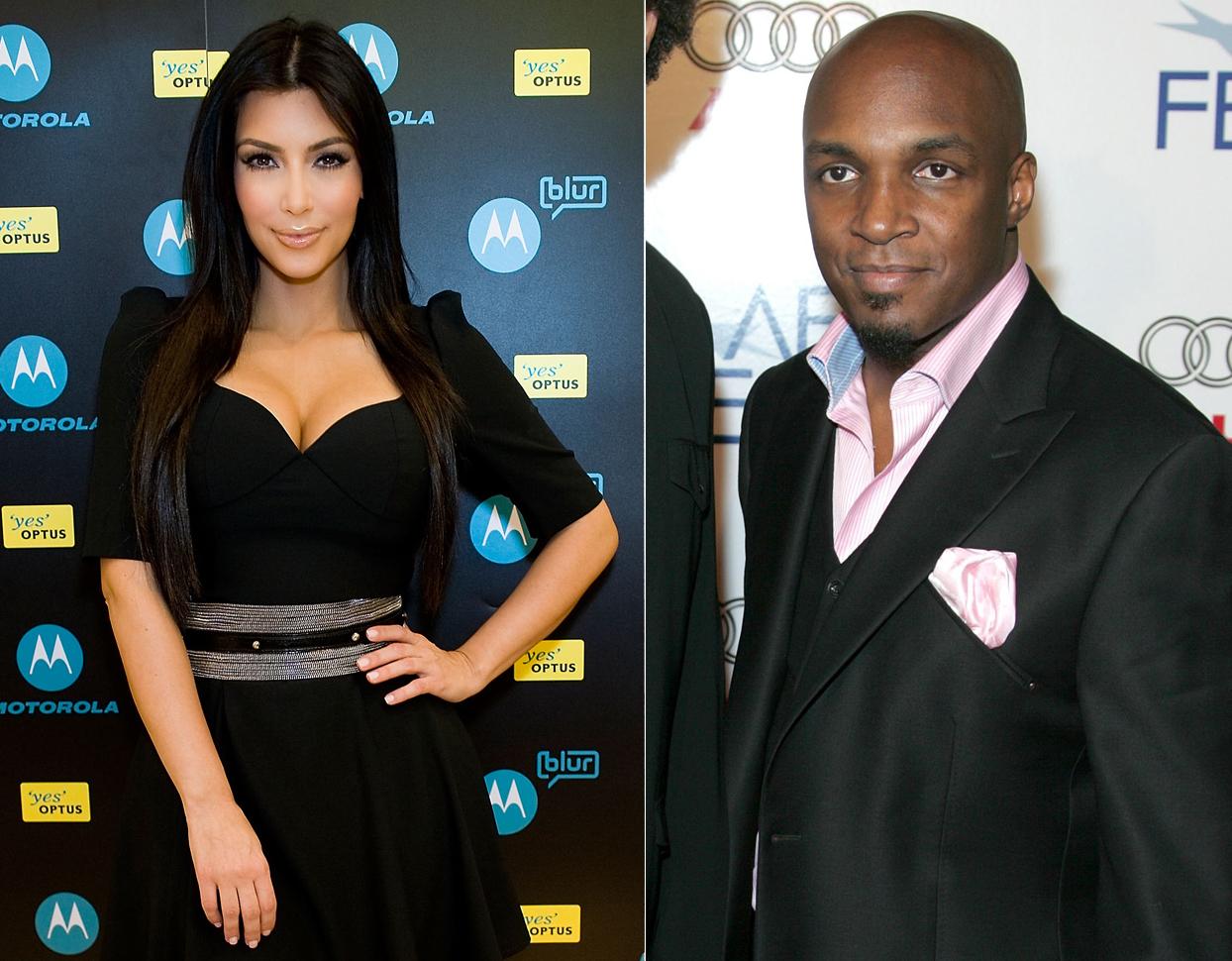 Kim Kardashian victime de violences conjugales, elle accuse son premier mari !s