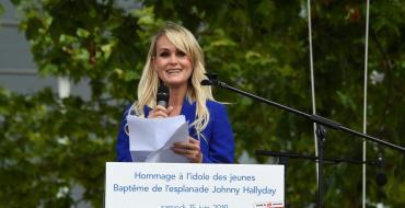 Laeticia Hallyday sous le feu des critiques : Ces déclarations qui ne passent pas