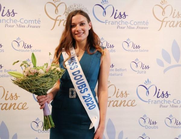 Le père d'Anastasia Salvi, la Miss Franche-Comté destituée, accuse le Comité Miss France de complot