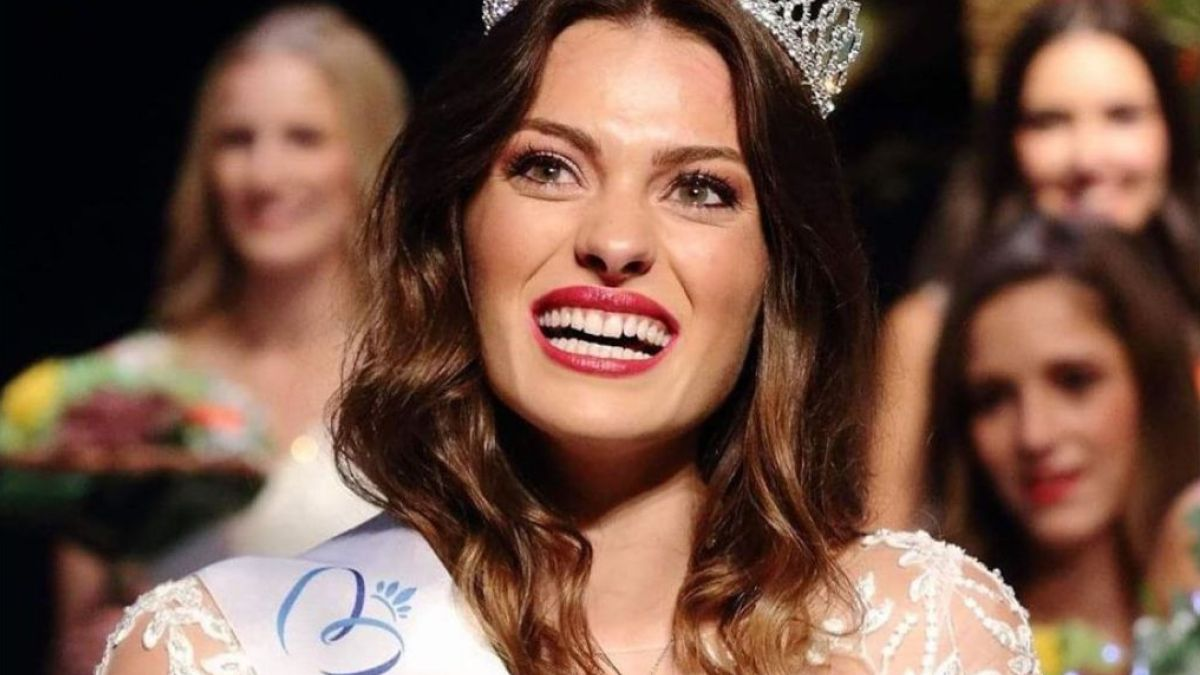 Miss France 2021 : Miss Franche-Comté abandonne son titre suite à des photos dénudées dévoilées !