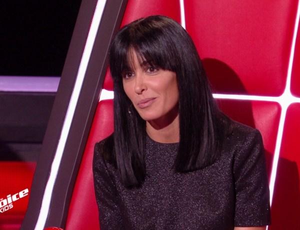 The Voice Kids : Jenifer absente de la grande finale ! La chanteuse s'explique