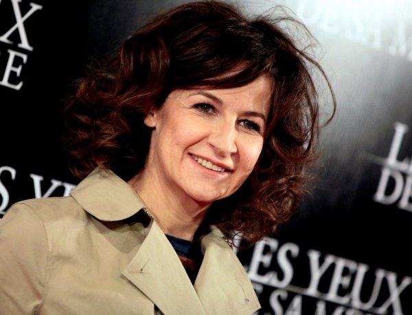 Valérie Lemercier se confie sur son «lien très fort» avec son beau-fils