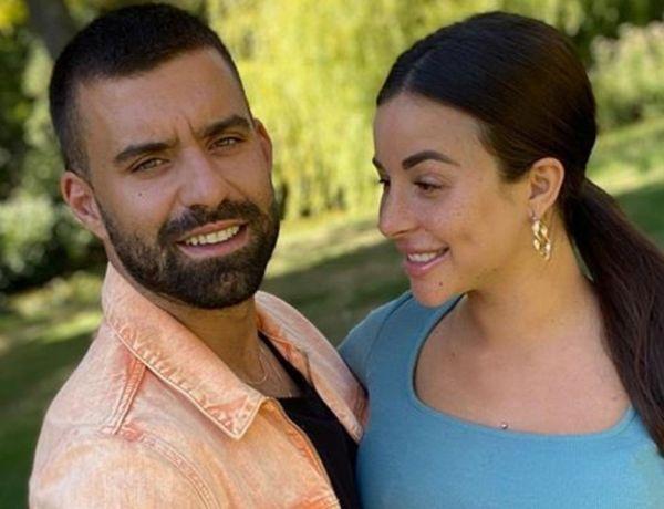Vincent Queijo et Rym Renom (Mamans et célèbres) : cette nouvelle étape dans leur vie de jeunes parents