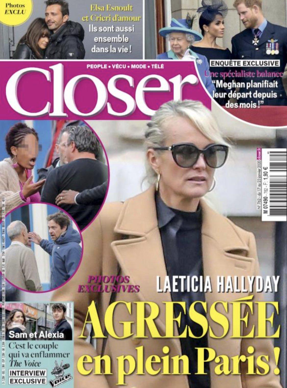 Elsa Esnoult en couple avec Sébastien Roch ? La comédienne évoque les rumeurs sur sa vie amoureuse