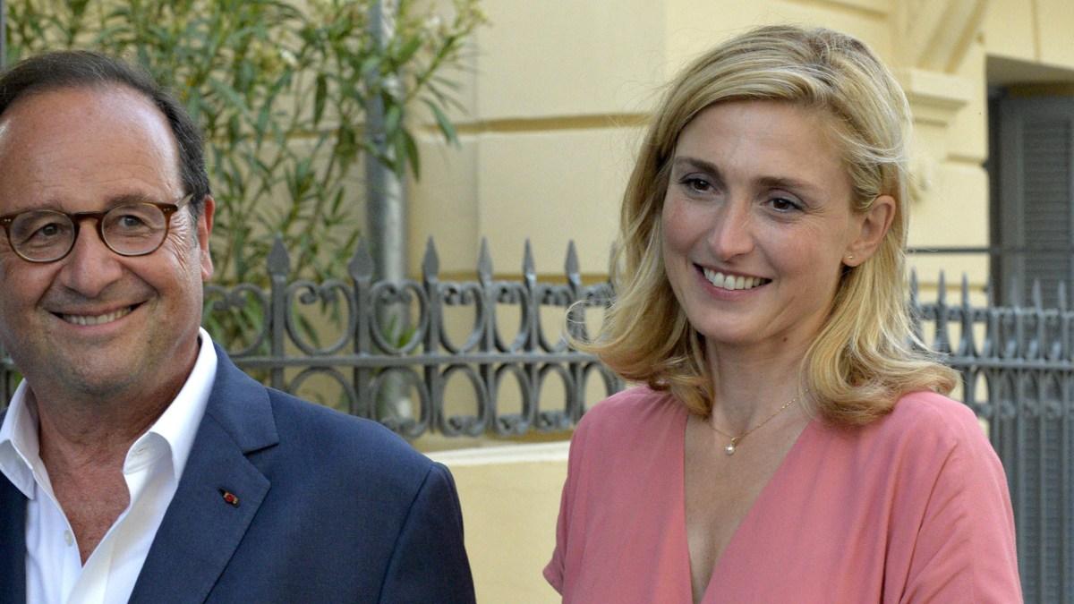 François Hollande infidèle ? «Julie Gayet est dans le déni»