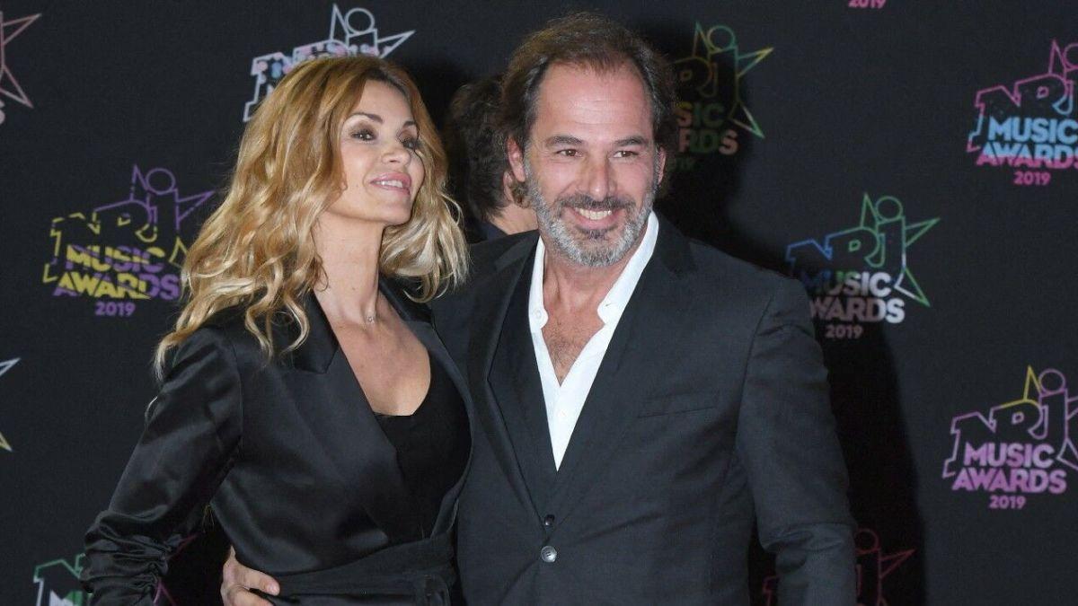 Ingrid Chauvin (Demain nous appartient) séparée de son mari Thierry Peythieu