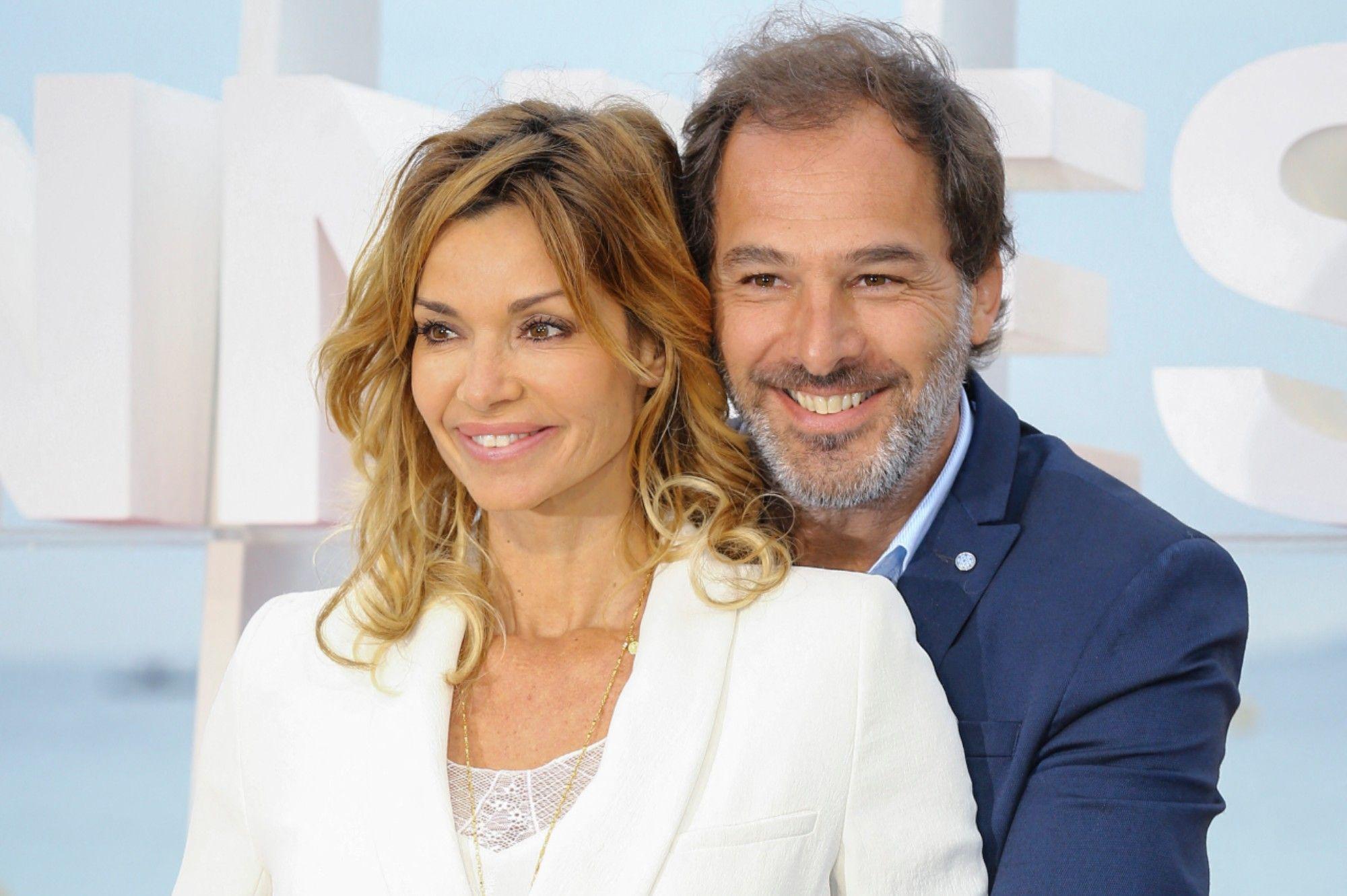 """Ingrid Chauvin séparée de Thierry Peythieu : """"Ce qu'elle vit est terrible"""""""