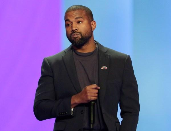 Kanye West prêt à se représenter aux élections présidentielles en 2024 ?