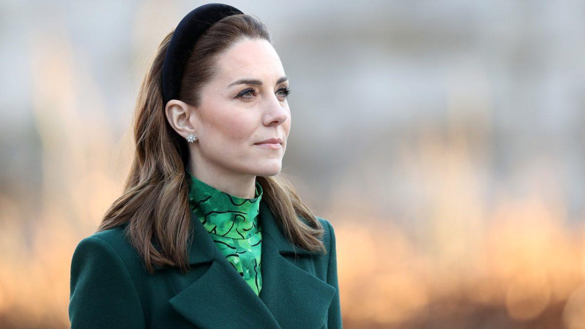 Kate Middleton : Son premier petit copain l'a plaquée lamentablement !