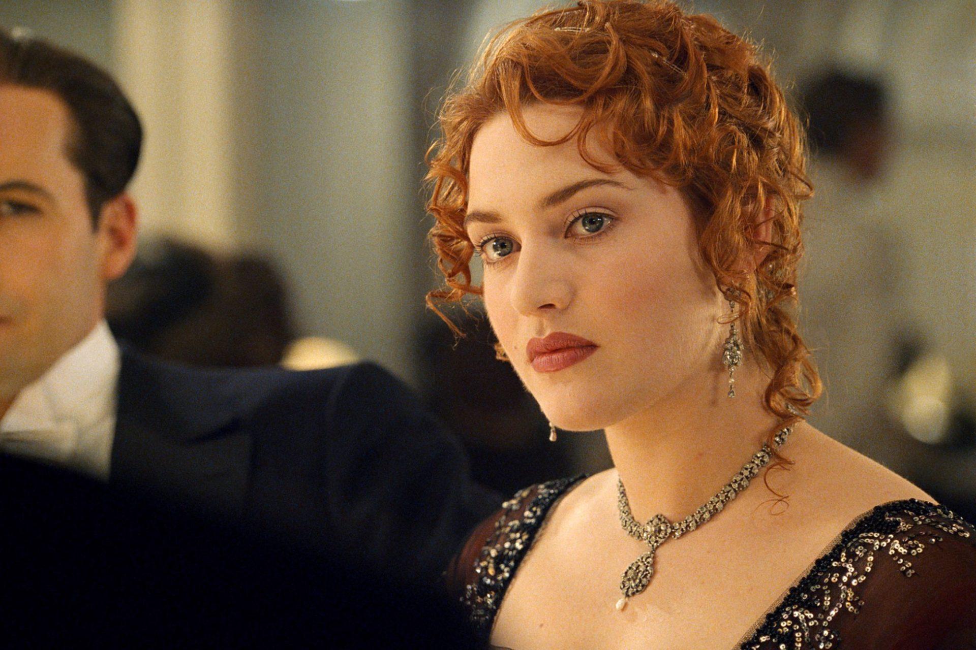 Kate Winslet nue dans Titanic : la comédienne a toujours refusé des doublures... elle s'explique !