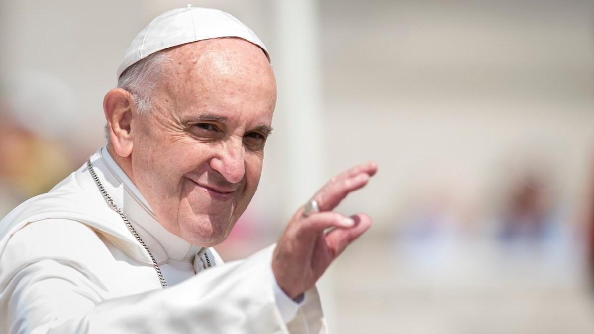 La boulette ! Le pape François dans l'embarras après avoir «aimé» sur Instagram un cliché très sexy…