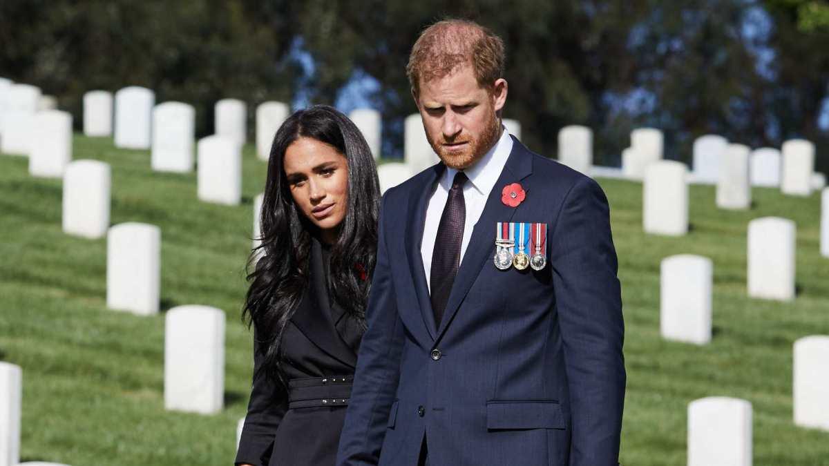 Le prince Harry et Meghan Markle : leur nouveau pied de nez à la famille royale